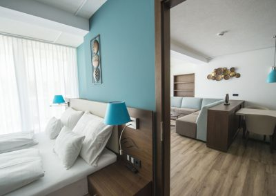 Suite_Appartement_Boutiquehotel_Wörthersee