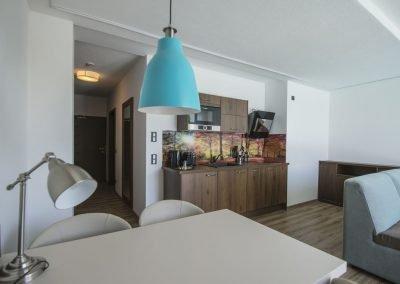 Kochnische_Suite_Boutiquehotel_Wörthersee