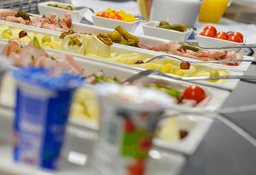Frühstücksbuffet_Boutiquehotel_Wörthersee