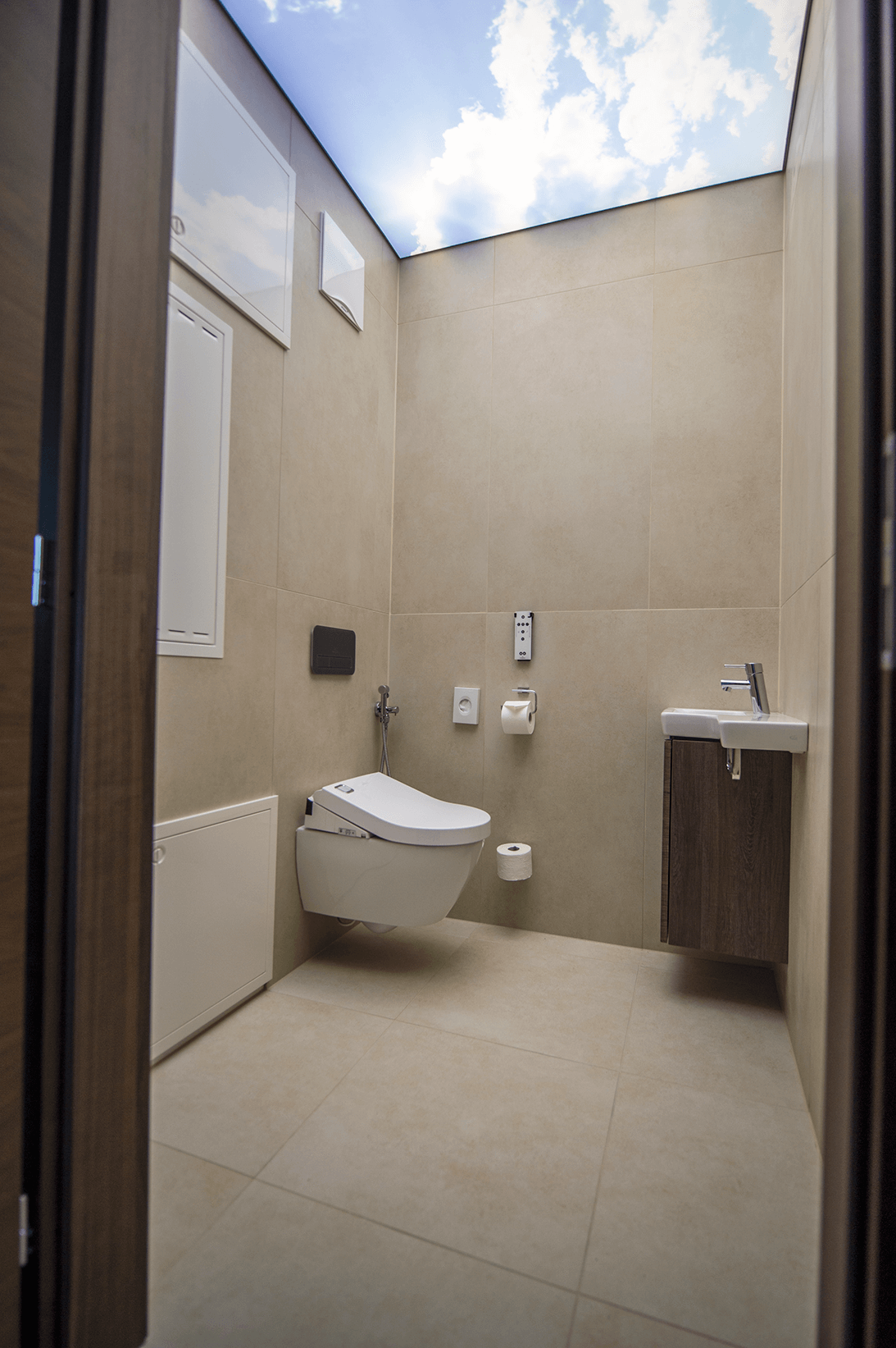 WC_Penthouse_Boutiquehotel_Wörthersee